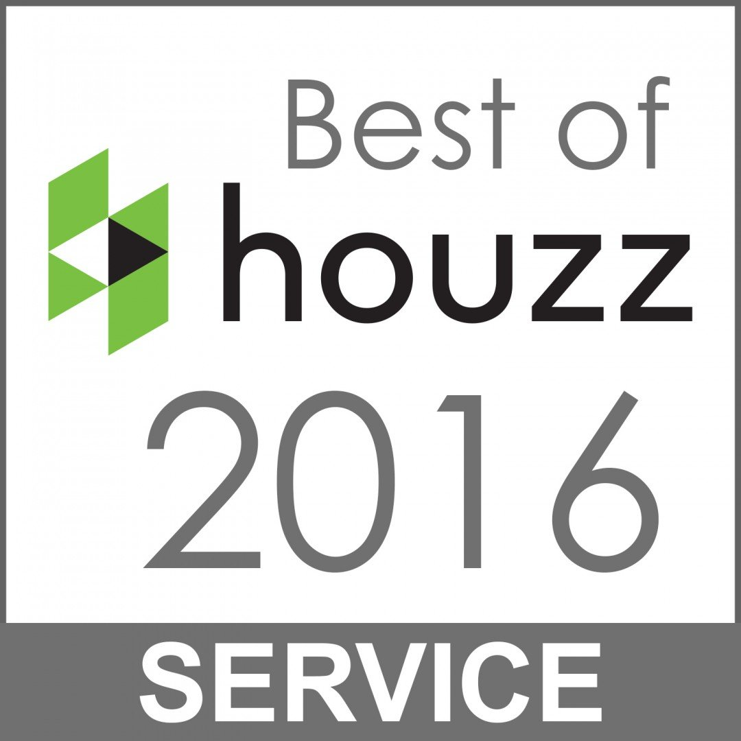 Houzz Blessing Landscapes