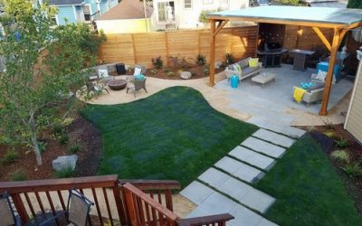 Is a Landscape Design Really Necessary?