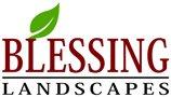 Blessing Landscapes