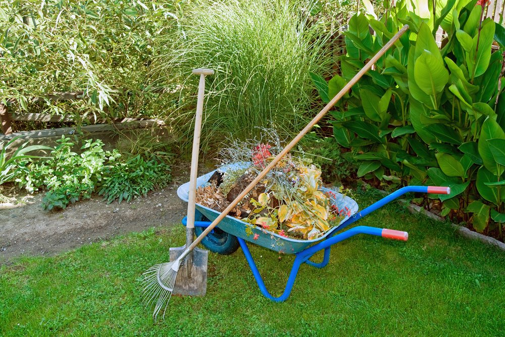 Spring & Summer Landscaping Tips