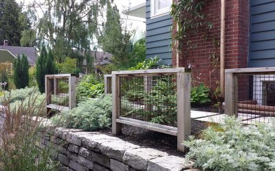 Fence Styles and Materials