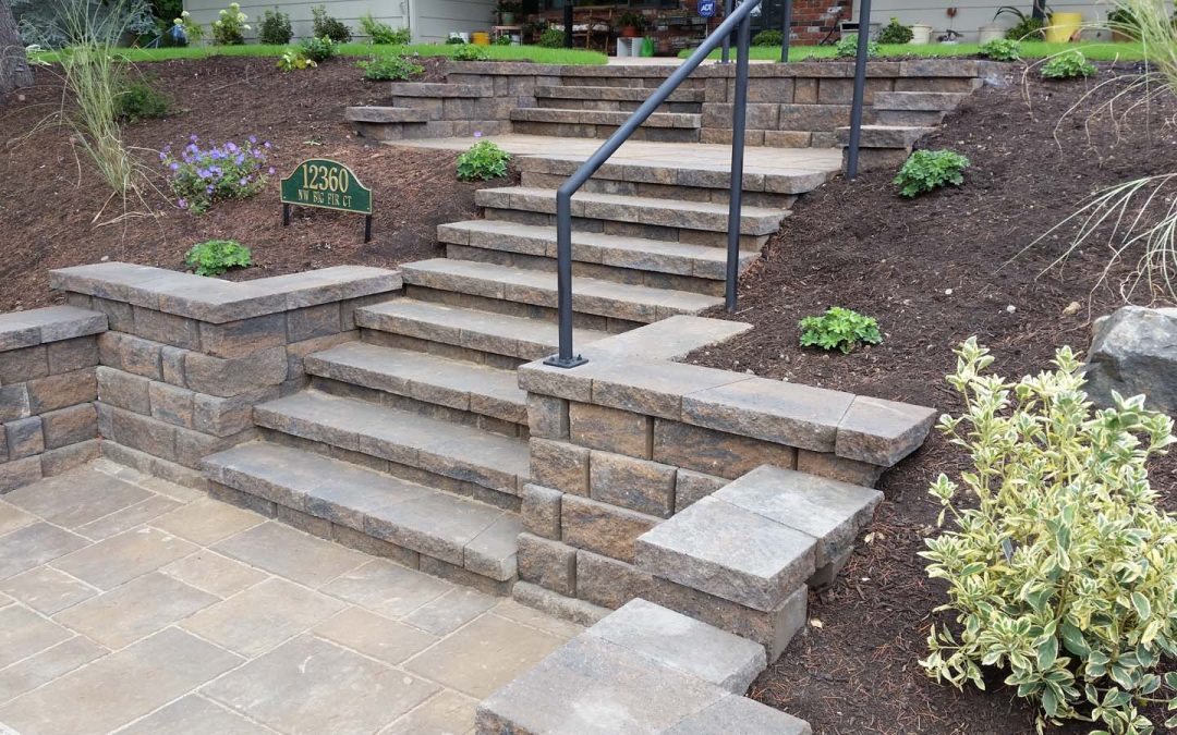 5 Different Step Materials and Their Pros and Cons