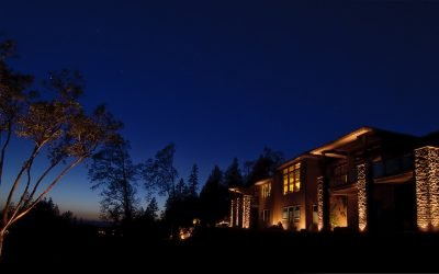 Why Hire a Professional Outdoor Lighting Designer?