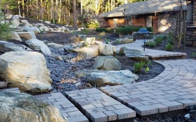 Five Walkway Materials to Consider