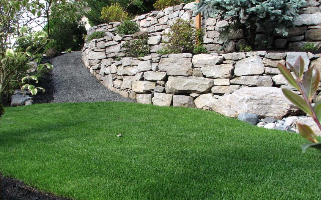 To Wall or Not To Wall: Retaining Walls and Value Engineering