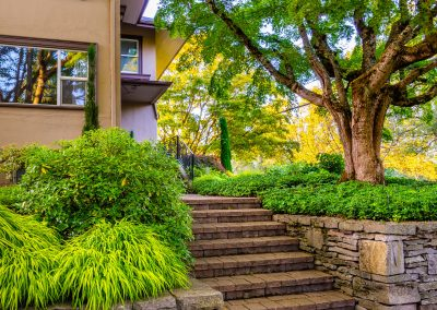 Timeless Curb Appeal