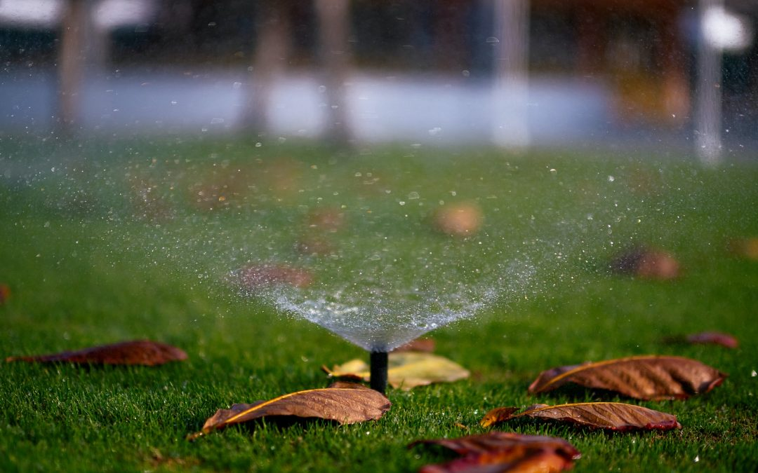 5 Problems With Sprinkler Systems